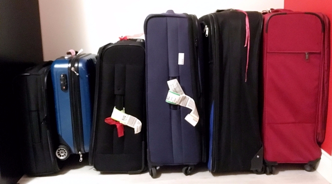 Baggage 1a